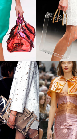 The Perspex Trend
