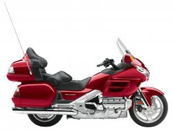 Travel in Luxury with Goldwing