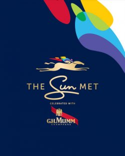 WIN tickets to The Sun Met 2018!