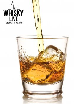 Win with Whisky Live Cape Town and Bunnahabhain Single Malt Whisky