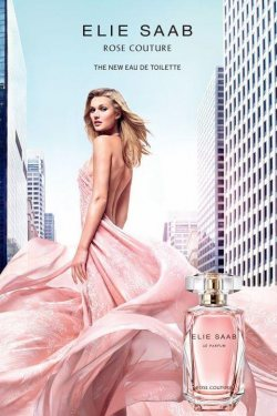 WIN With LUXO and Ellie Saab