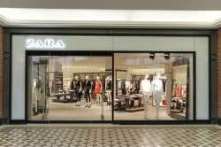 ZARA Opening in Cape Town