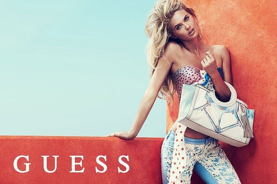 spring summer guess