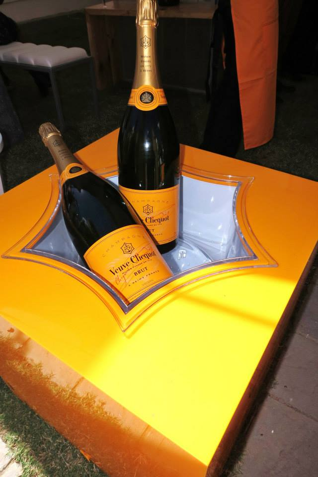 veuve clicquot polo 2014
