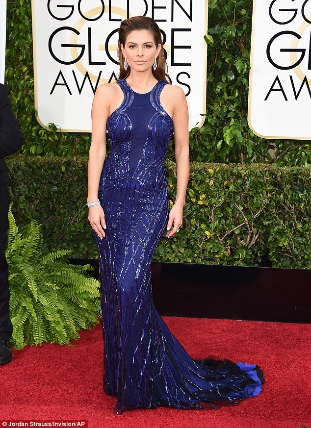 Golden Globe Awards 2015