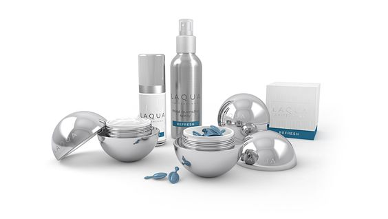 Laqua Switzerland skincare