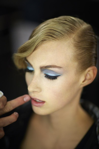 Makeup for L'Ormarins Queen's Plate 2015