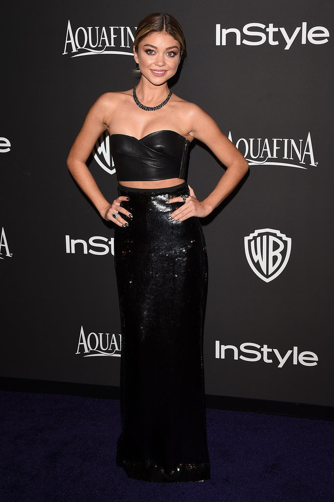 Golden Globes After Party 2015