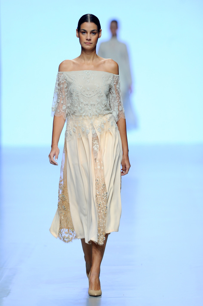 dubai fashion week 2015