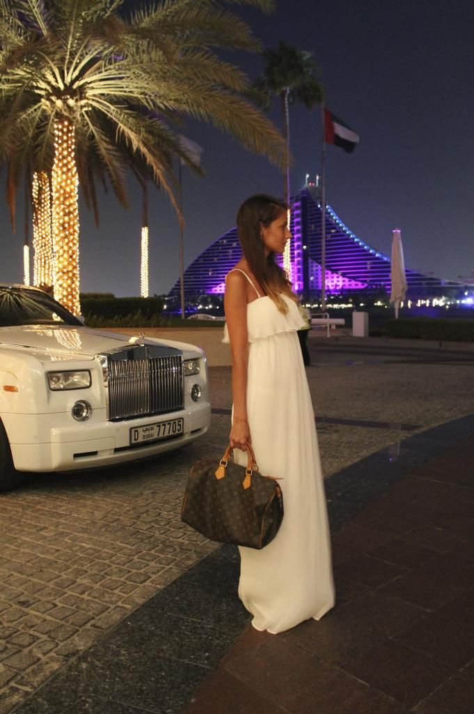 dubai fashion