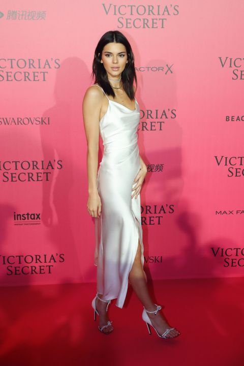 Victoria Secret Fashion Show After Party 2016