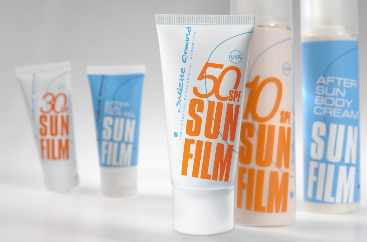 Juliette Armand Sun Film Collection