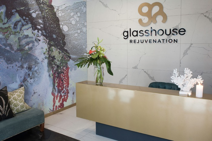The Glasshouse Rejuvenation Spa Review