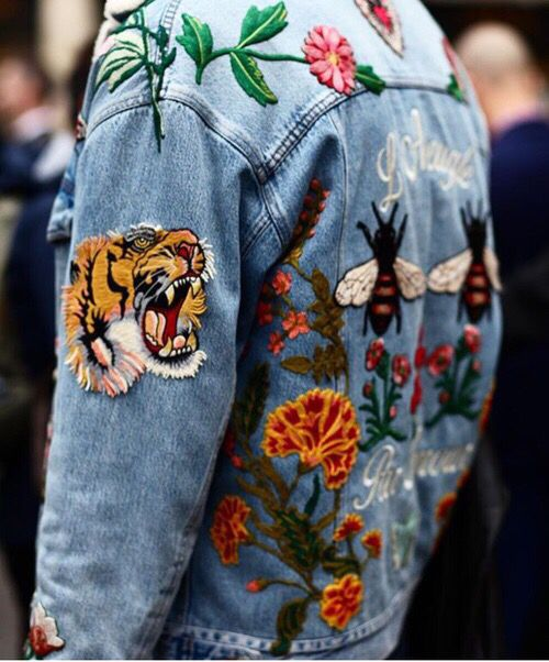 denim trends 2017 luxo blog