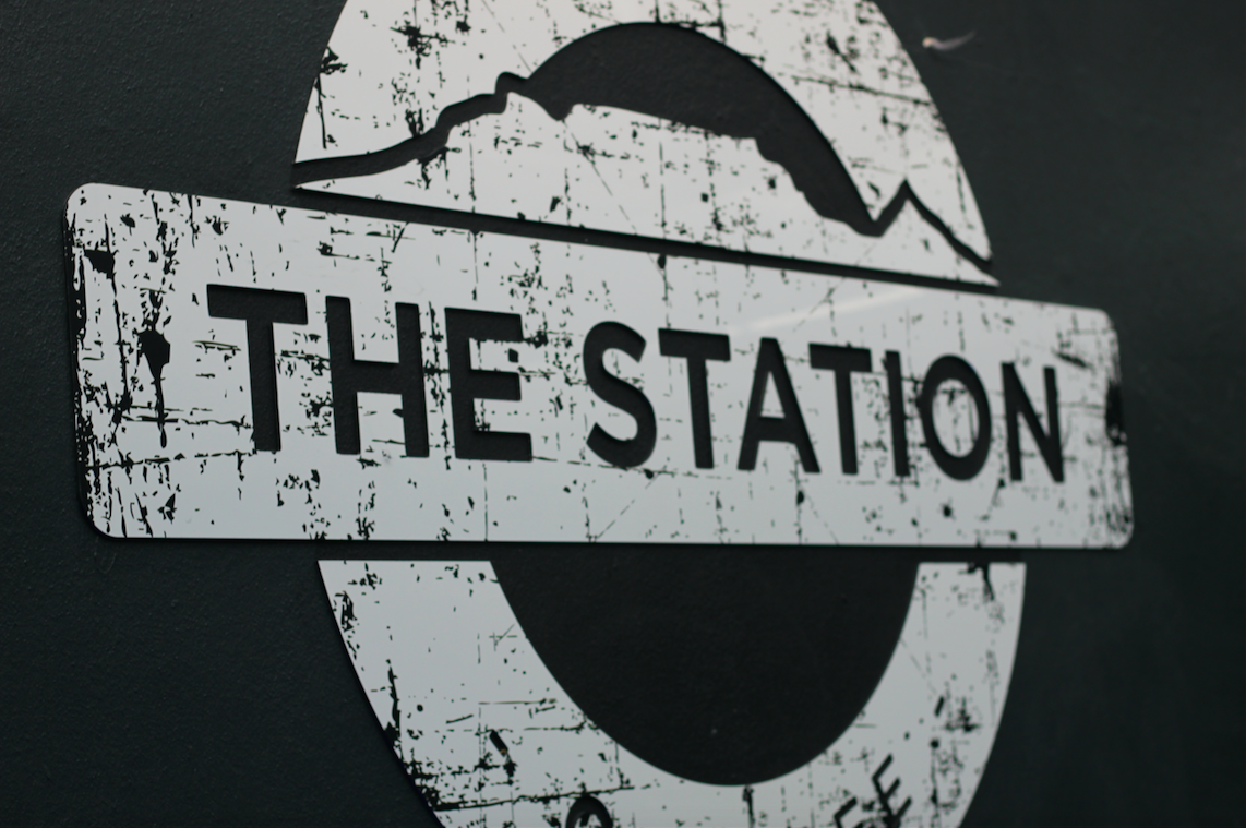 Station on Bree Cape Town