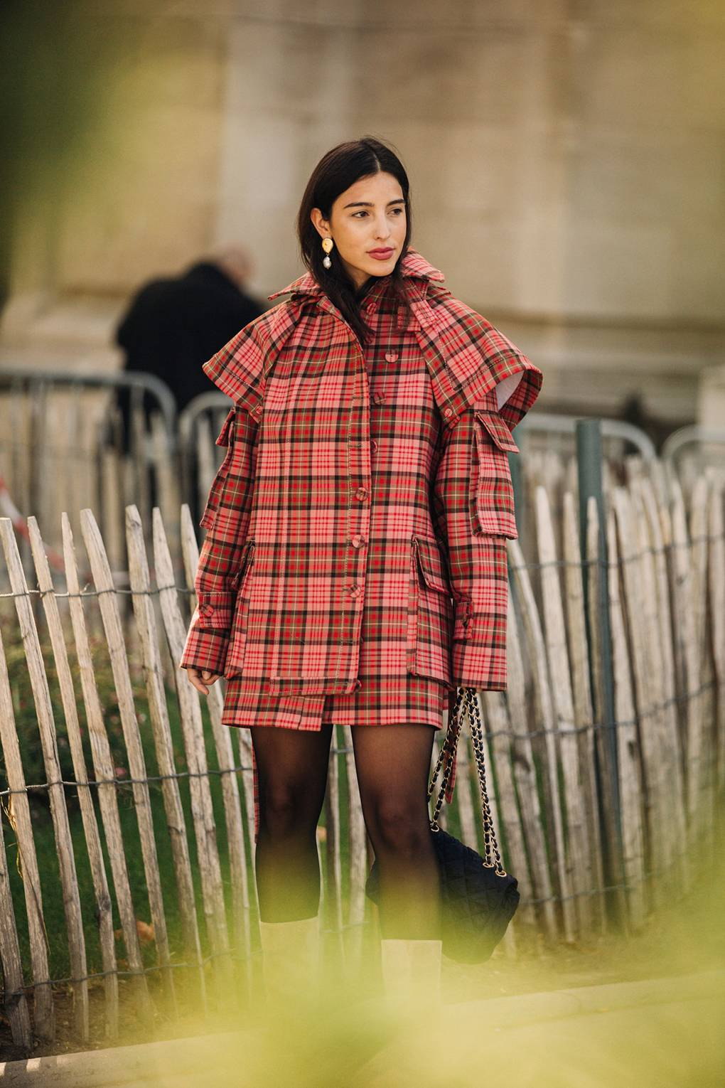 paris fashion week 2019 street style