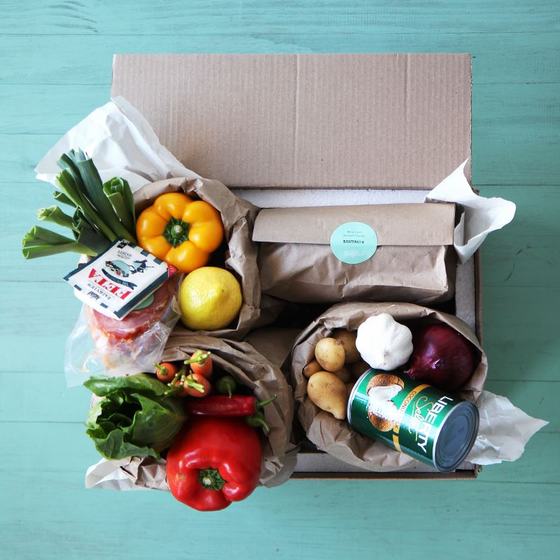 Daily Dish Food Subscription Service South Africa