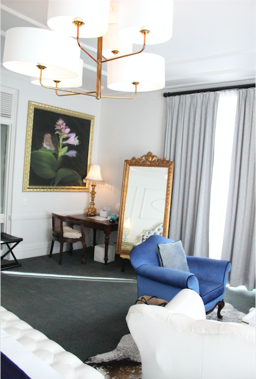 The Alphen Boutique Hotel Review LUXO blog