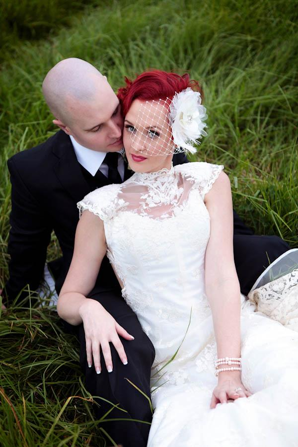 SA Weddings Bride of the year 2013