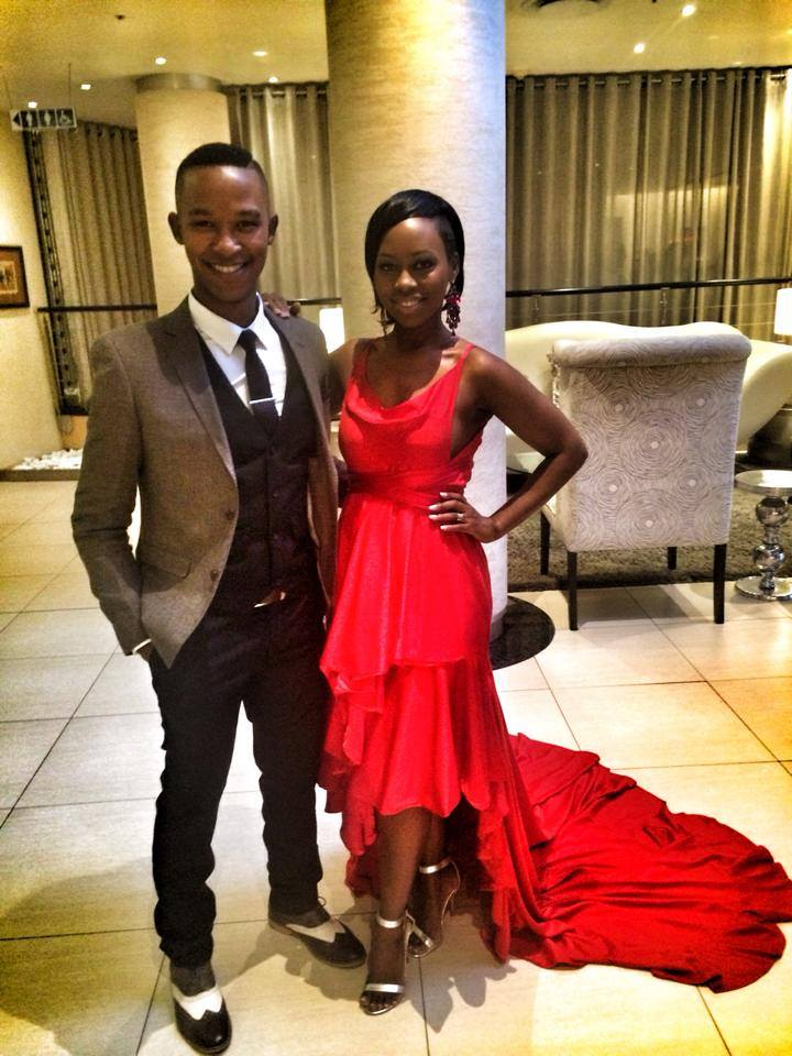 SAFTAS 2014 Red Carpet