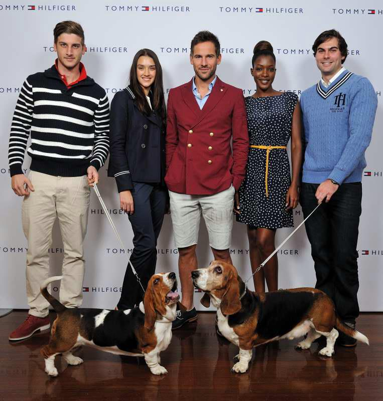 Tommy Hilfiger cape town