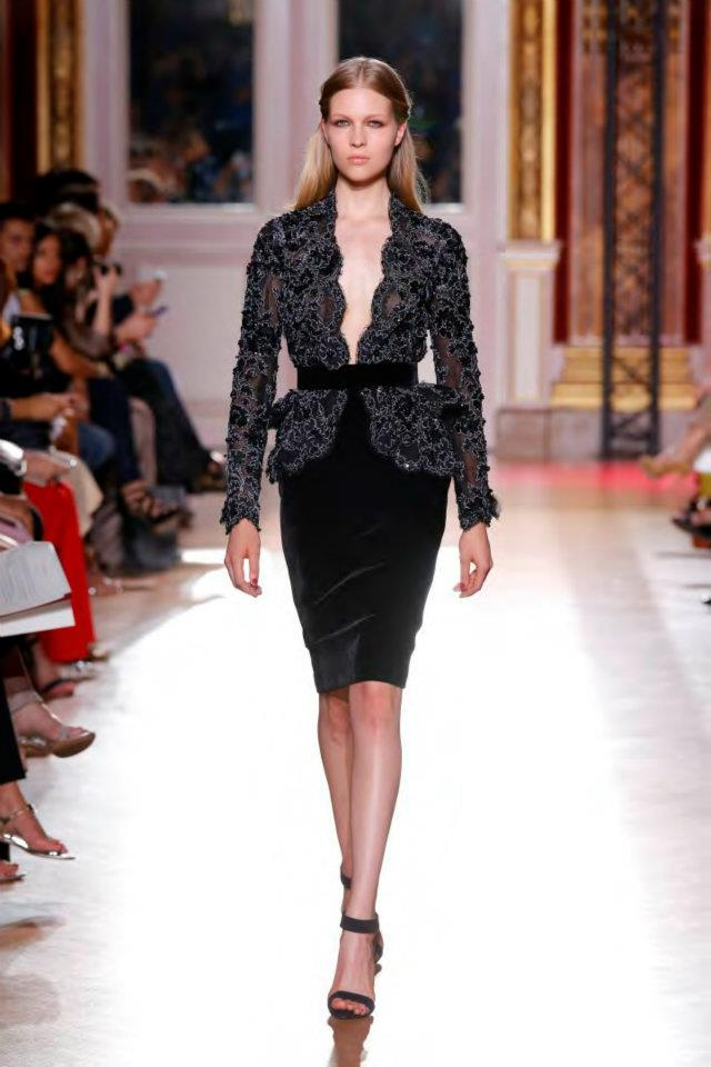 Zuhair Murad Haute Couture Collection 2013