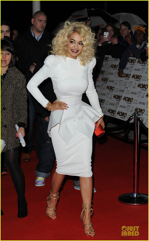 Rita Ora Style Icon of the Week