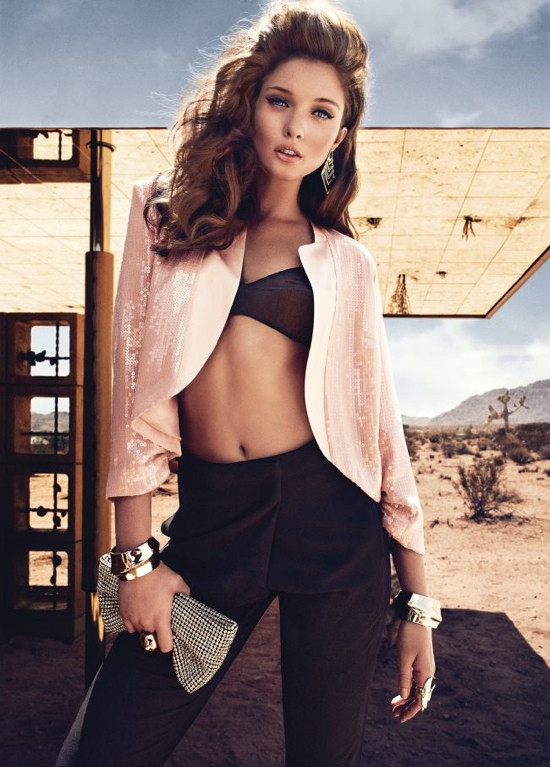 Guess Fashion Latest Collection 2013