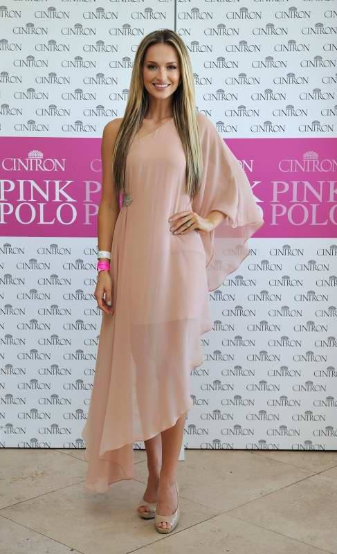 Pink Polo 2014