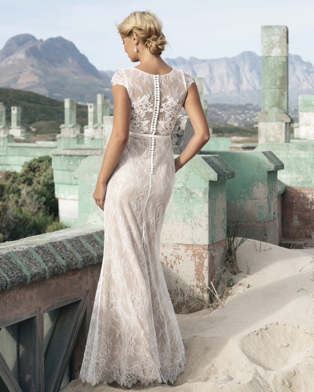 Elbeth Gillis Bridal Collection 2016