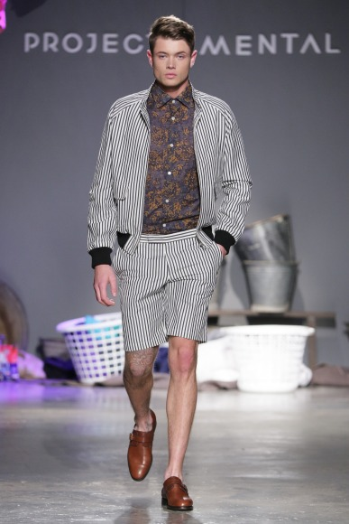 Project Mental SA Menswear Week