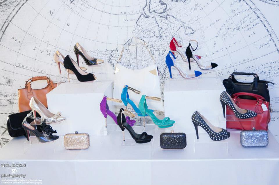 Erato Footwear and Accessories Launch