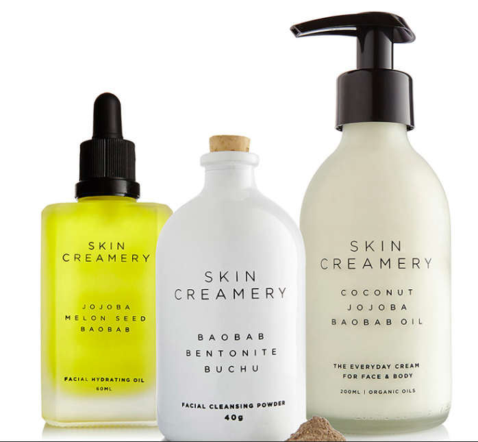 The Skin Creamery Product Review LUXO