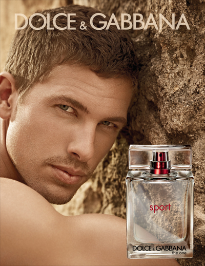 D&G Sport the One fragrance