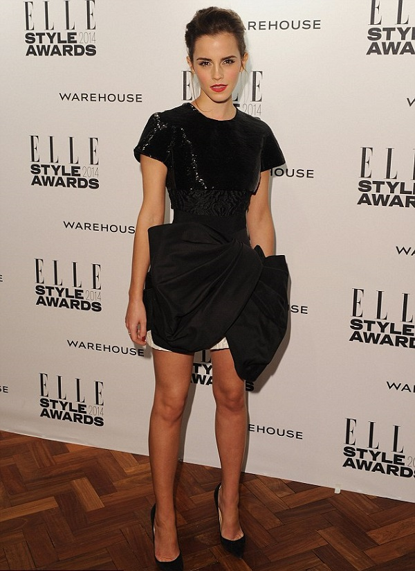 elle style awords 2014