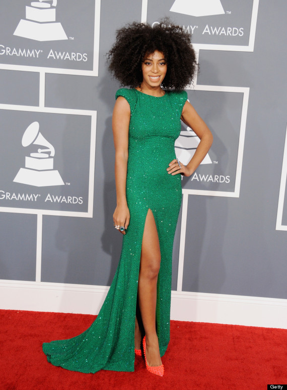 Style Icon of the Week: Solange Knowles
