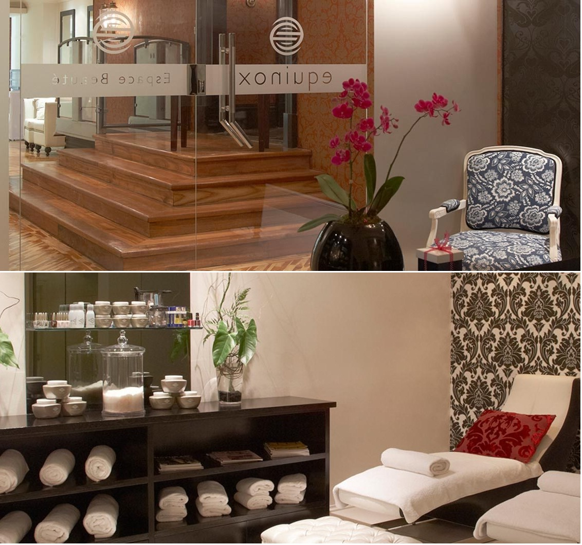 Equinox Spa Cape Town