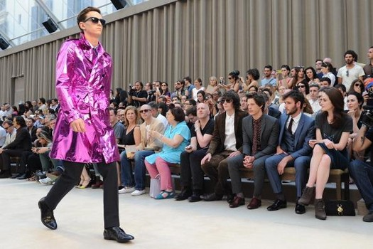 Burberry SS 2013 mens collection