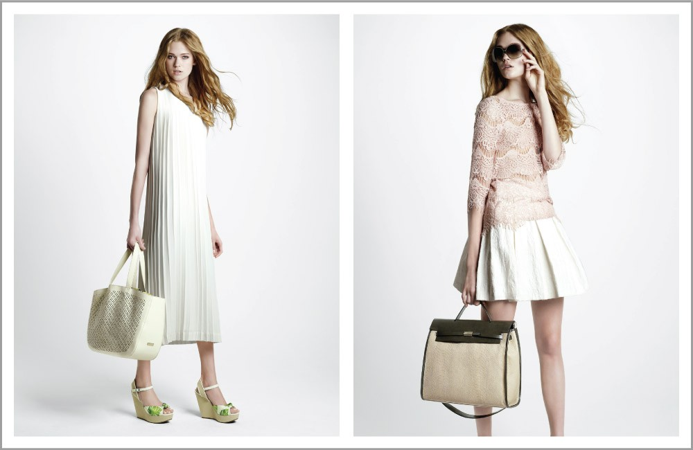 Charles and Keith Footwear and Accessories LUXO