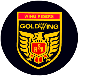 Wing Riders GoldWing