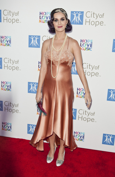 Katy Perry Fashion Disaster June 2012