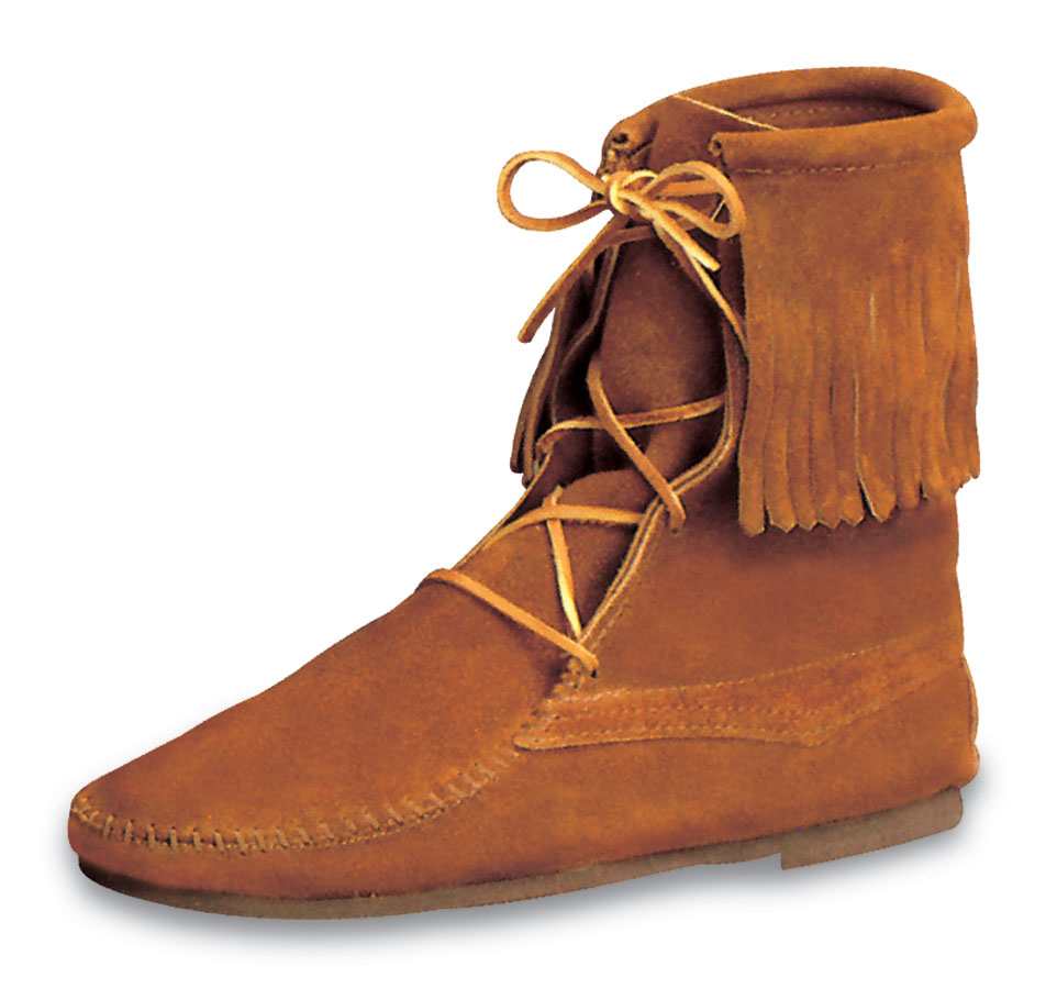 MINNETONKA MOCCASIN BOOTS GIVEAWAY