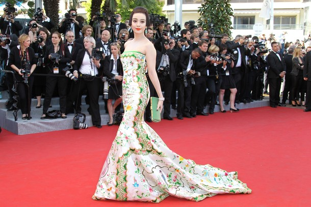 Cannes Film festival Day 1