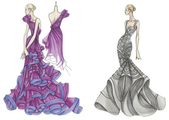 matric farewell dress competition 2012
