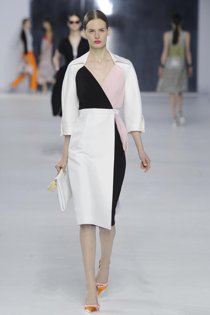 Dior Resort Wear 2014
