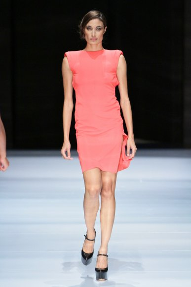 Rachel de Mardt SA Fashion Week 2012