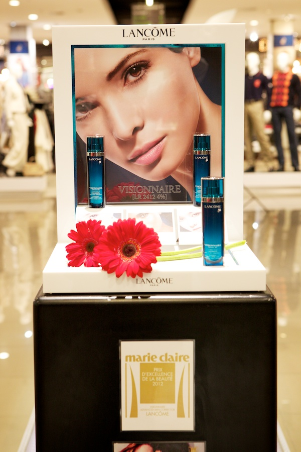 Marie Claire Beauty Extravaganza Readers Event