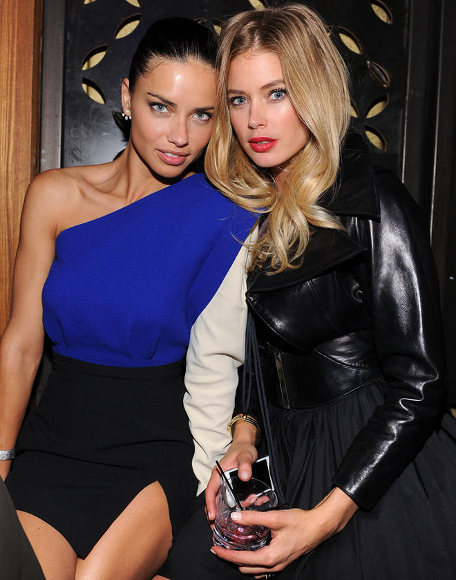 Victoria Secret After Party 2013