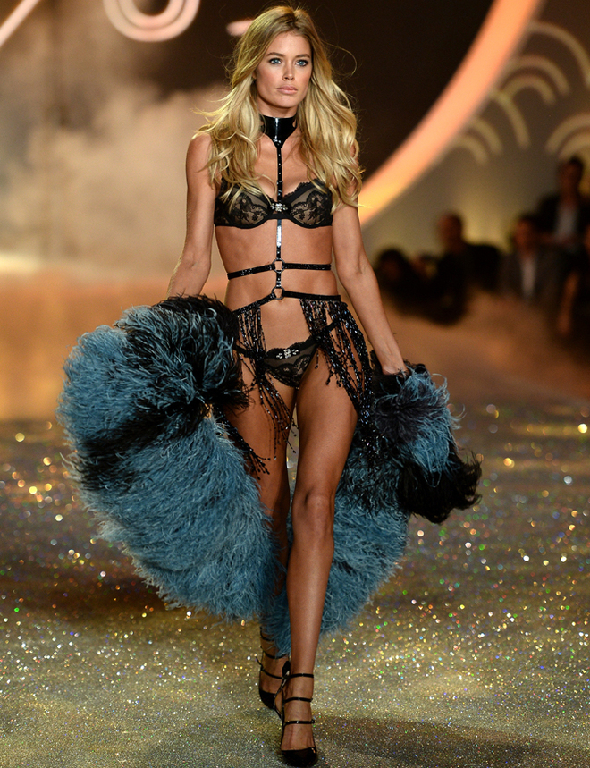Victoria Secret Fashion Show 2013