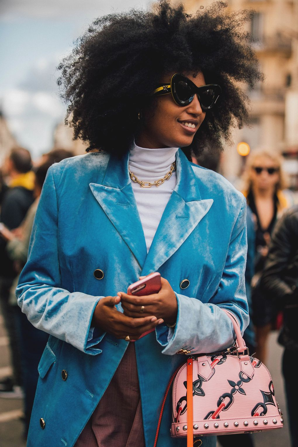 paris fashion week street style 2018